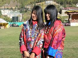 bhutandress