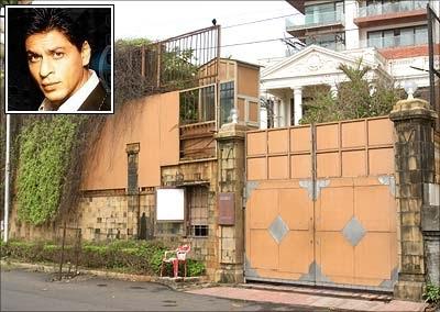 Shahrukh-Khan-House-4