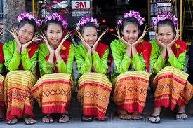 thaidress
