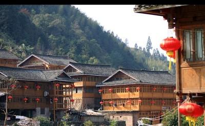 huangluo-yao-village7