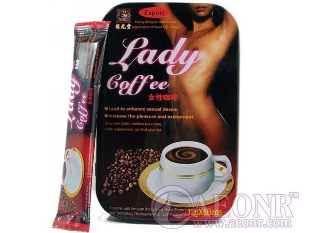 ladycoffee