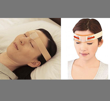 eyebrowstrectcher