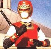 O ninja mais famoso do Brasil