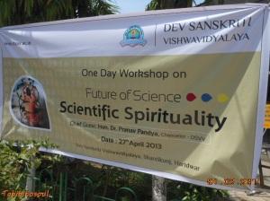 Um dos inúmeros workshops que eles oferecem