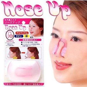 noseup