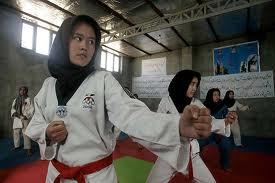 hijabkarate