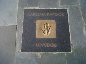 As irmãs Kapoor