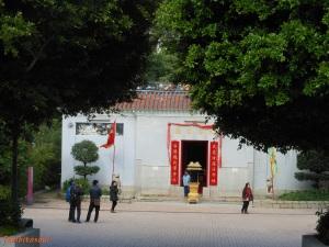 Templo Tin Hau