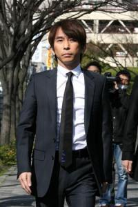Max Matsuura