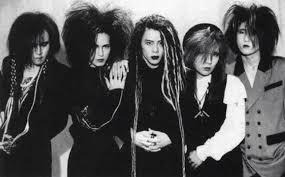 Para os f'as, uma foto dos primórdios da banda.