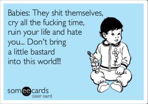 hatebabies