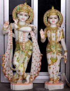 krishnaradha