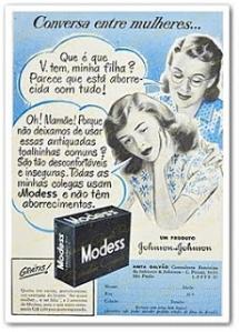 modess anos 40