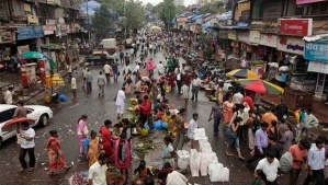 Mumbaistreet