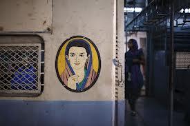 mumbaitrainwomen