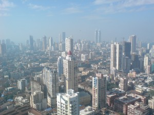 Skyline-Of-The-Mumbai-City-India-During-Day-Time