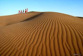 Jaisalmer- Rajasthan