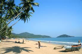 Kovalam beach- Kerala