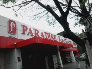 Não deixem de dar uma paradinha aqui para saborear a culinária local.