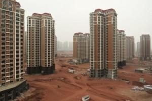 china_ghosttown
