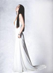 Dain Qing Tana- a dona da voz