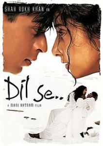 Dil_Se_poster
