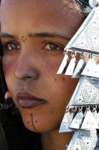 tuaregwoman