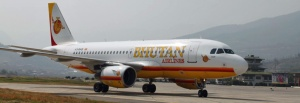 bhutanairlines