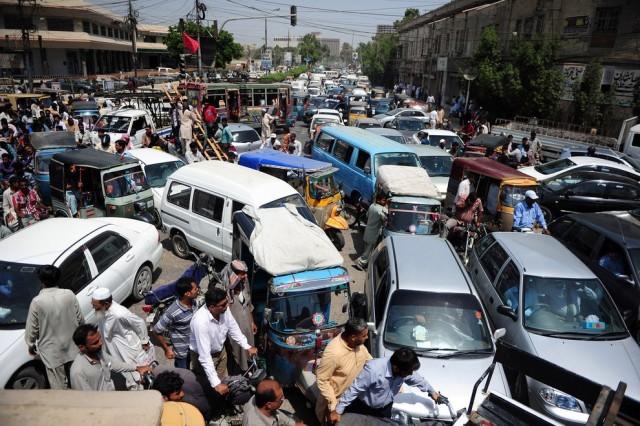 Resultado de imagem para 3. Karachi (Paquistão)