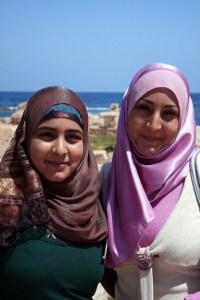Urban-Libyan-Women-Alan-Shipley