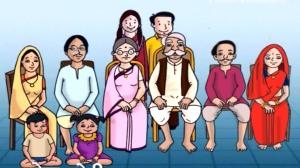 indianfamily
