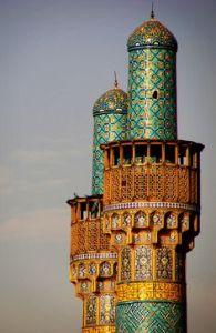 iranminarets