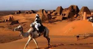 sudanpyramid