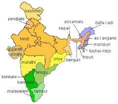 indialanguagesmap