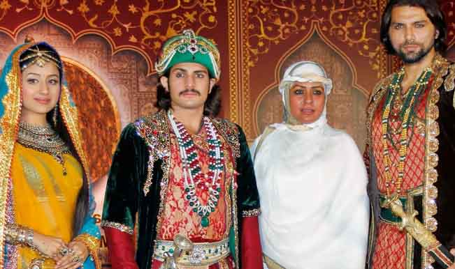 Jodha-Akbar-Tv-Serial