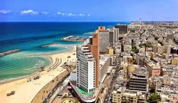 praia-telaviv-israel-vista